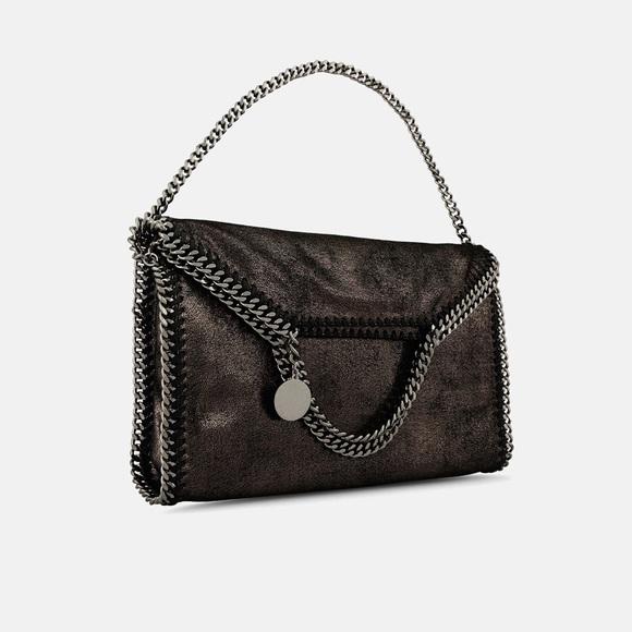 Brand New Stella McCartney Falabella Cham Tote c912723f6e1ae